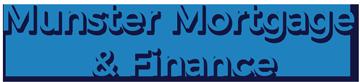 Munster Mortgage & Finance Logo