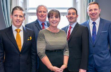 munster mortgage team